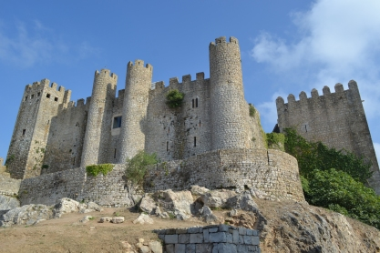 castelo de Óbidos