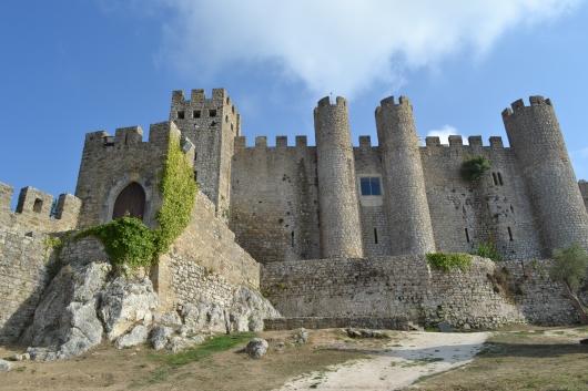 mais uma foto do castelo